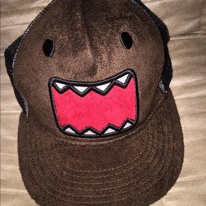 Domo Adjustable Hat
